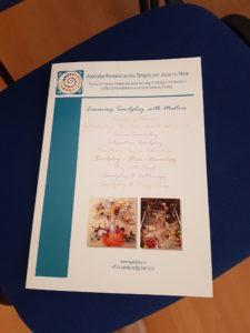 Training Program-Romania