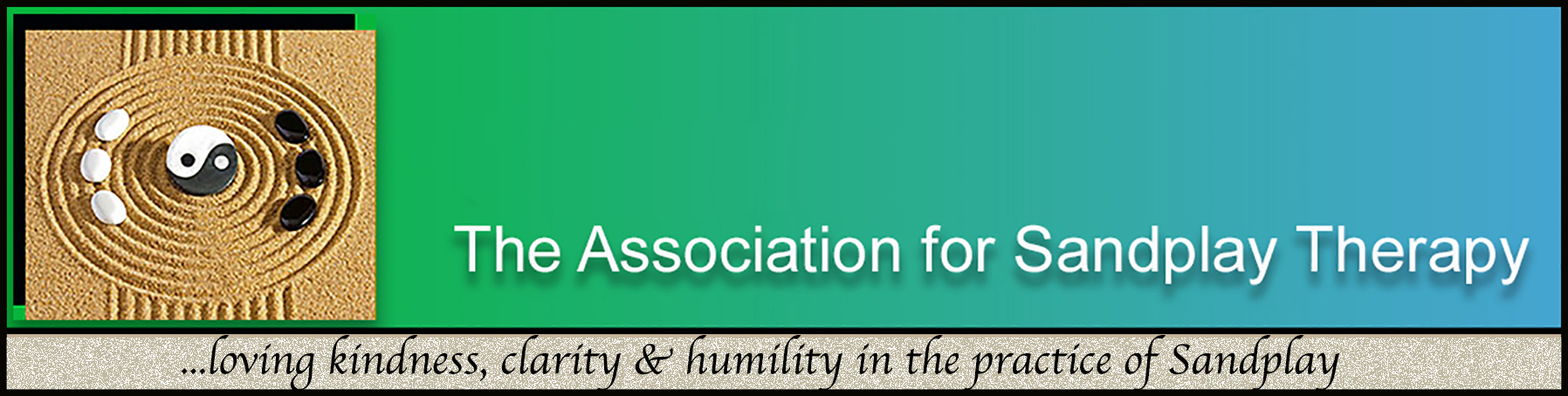 The Association for Sandplay Therapy