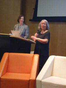 Lynette Balota-Organizer Singapore Congress 2019