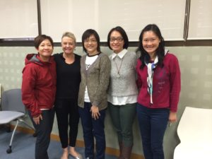 Consult Group- Hong Kong 2013