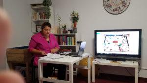 Leni Burlacu-Case Presentation