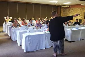 Rose Harriet-Kruger Conference 2018